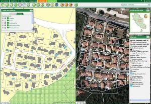 SiiG – Interface de Veremap - https://www.siig.fr/fr/cartographie.php