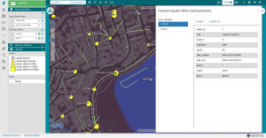 vMap 2018.03 - GetFeatureInfo : Inspection (mode cartographie)